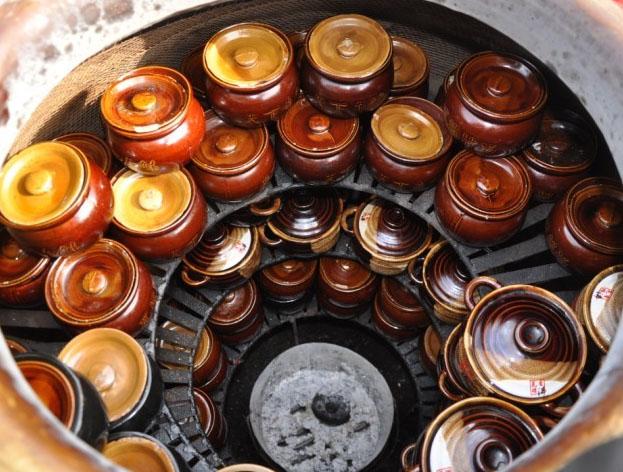 全套江西瓦罐汤加盟技术